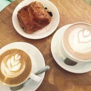 Primo Coffee